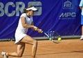 BCR Ladies Open Qualifiers 1st tour Stock Images