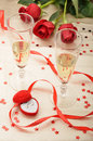 Be my Valentine! Stock Images