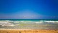 Beach at Alanya