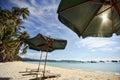 Beach Boracay Royalty Free Stock Photo