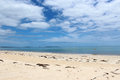 Beach at Busselton West Australia Royalty Free Stock Photo