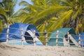 Pláž kemp