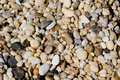 Beach Gravel Royalty Free Stock Image