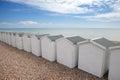 Beach Huts Seaside Chalet Engl...