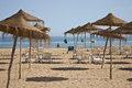 Beach of morocco landscape sea coast Stock Photos