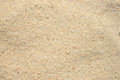 Beach sand grain Royalty Free Stock Photography