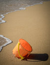 Beach Toy Royalty Free Stock Photo