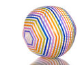 Beachball Stock Image