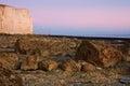 Beachy Head, UK. Royalty Free Stock Photo