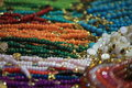Bead or jewelry Royalty Free Stock Photo