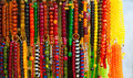 Bead Necklace Royalty Free Stock Photo