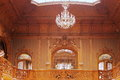 Beaitiful Rich Interior Of Palace