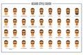 Beard styles guide