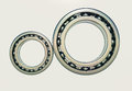 Bearings Royalty Free Stock Photography