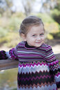 Beatiful young girl Royalty Free Stock Photography