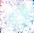 Beautiful background of holiday lights abstract Royalty Free Stock Images