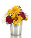 Beautiful bouquet Stock Photo