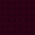 Beautiful burgundy pattern seamless black and colors Stock Photo
