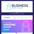 stock image of  Beautiful Business Concept Brand Name astronaut, space, spaceman
