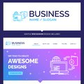 Beautiful Business Concept Brand Name Disc, online, game, publis