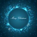 Beautiful christmas background for your design Royalty Free Stock Photo