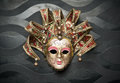 Beautiful Classical Mask From ...