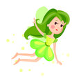 Beautiful Fairy With Wings, Lo...