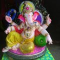 Beautiful ganpati photo
