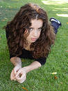 Beautiful girl Στοκ φωτογραφία με δικαίωμα ελεύθερης χρήσης