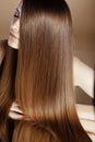 Krásný vlasy