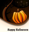 Beautiful Halloween Backgrounds Royalty Free Stock Image