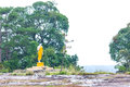 Beautiful Image of Buddha Stock Image