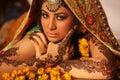 Indio novia