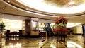 beautiful interior lobby Royalty Free Stock Photo