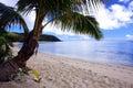 Beautiful Isolated Beach