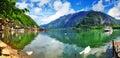 Krásný v rakousko