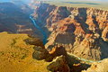 Beautiful Landscape of Grand Canyon Royalty Free Stock Photo
