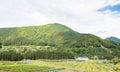 Beautiful Landscape Of Takayam...
