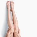 Beautiful legs Royalty Free Stock Photo