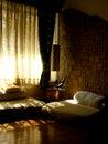 Beautiful Living Room Royalty Free Stock Photo