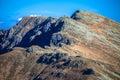Beautiful Low Tatras at Slovakia