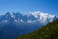 Beautiful Mountain Scenery - M...