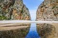 Beautiful Nature Of Mallorca