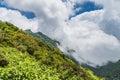Beautiful Nature Of Mount Unze...