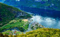 Beautiful Nature Norway Stegas...