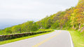 Beautiful nature, Shenandoah National Park, Skyline