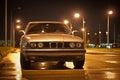 Viejo coche