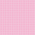 Beautiful pink lace seamless pattern Royalty Free Stock Photography