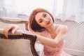 Beautiful portrait Royalty Free Stock Photo