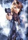 Chica Pistola